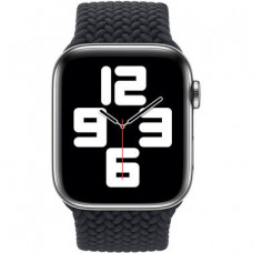 Apple Braided Solo Loop Charcoal Size 11(MY2U2) for Apple Watch 42/44mm