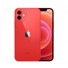 Apple iPhone 12 128GB (PRODUCT Red)
