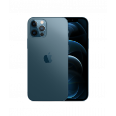 Apple iPhone 12 Pro 256GB Pacific Blue (MGMT3/MGLW3)