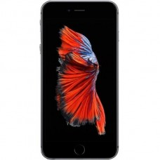 Apple iPhone 6s 16GB Space Gray (MN0W2) Б/У (A)