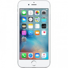 Apple iPhone 6s 32GB Silver (MN0X2) Б/У (A)