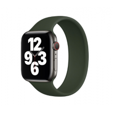 Apple Solo Loop Cyprus Green Size 9 for Apple Watch 42/44mm (MYWN2)