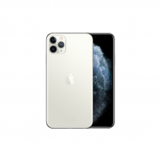 Смартфон Apple iPhone 11 Pro Max 256GB Dual Sim Silver (MWF22)