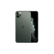 Смартфон Apple iPhone 11 Pro Max 512GB Dual Sim Midnight Green (MWF82)