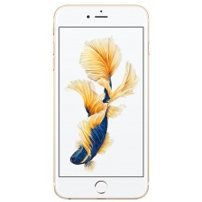 Apple iPhone 6s 16GB Gold (MKQL2) б.у (A)