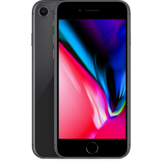 Apple iPhone 8 256GB Space Gray (MQ7F2) б.у (B)