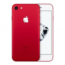 Смартфон Apple iPhone 7 256GB PRODUCT RED (MPRM2)