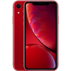Смартфон Apple iPhone XR 256GB Product Red (MRYM2)